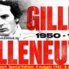 Ciao Gilles 39 – Storie di Sport special edition – 8 maggio 1982 / 8 maggio 2021