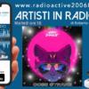I gassa d'amante ad Artisti in radio