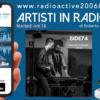 I SIDE74 ad Artisti in radio