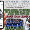 SuperMegaHits n.27 – La TOPTEN della musica più ascoltata – Solo domenica 11/7 h 12:00