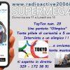 Una TopTen…Olimpica. Non perdete la supermegahits num. 29